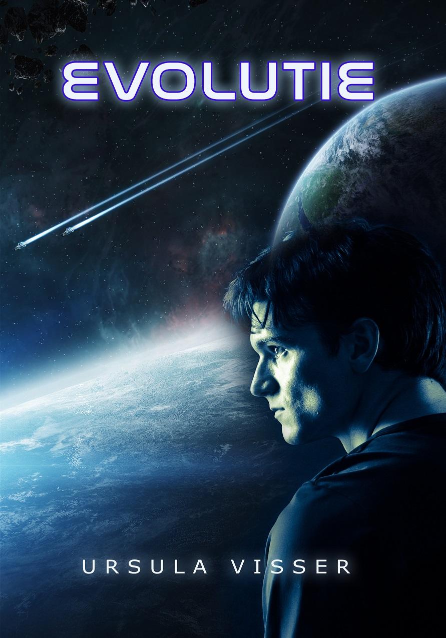 Cover eboek Evolutie